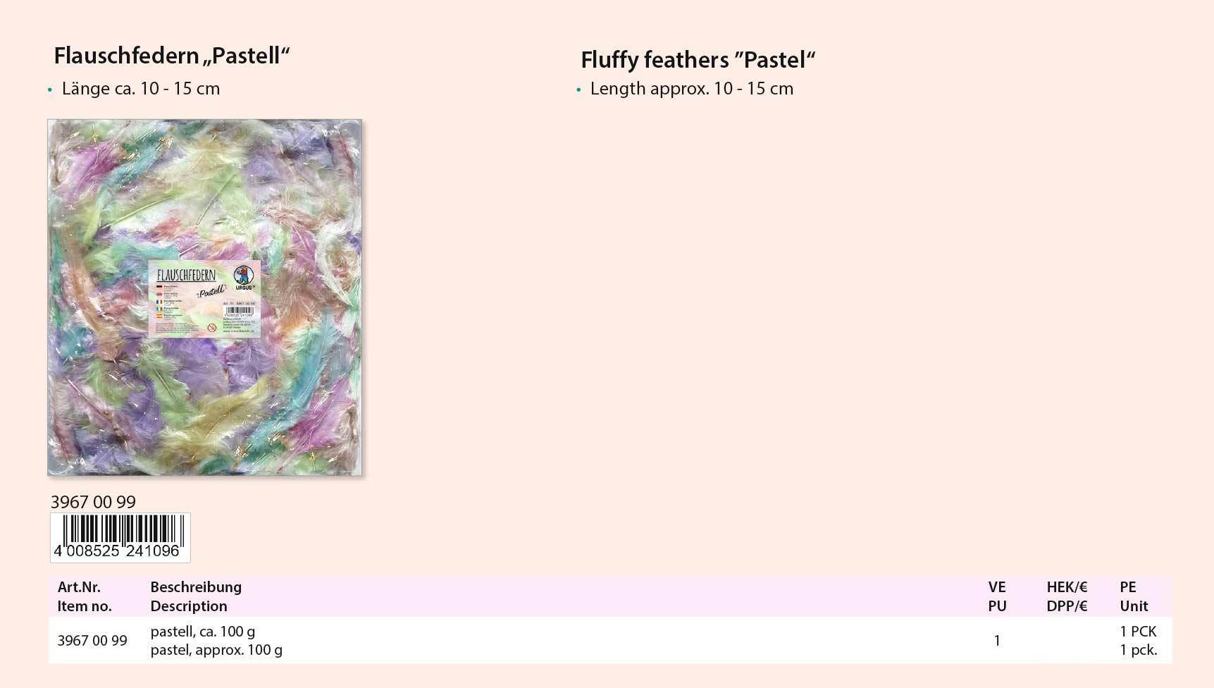 Newsletter Pastell 26