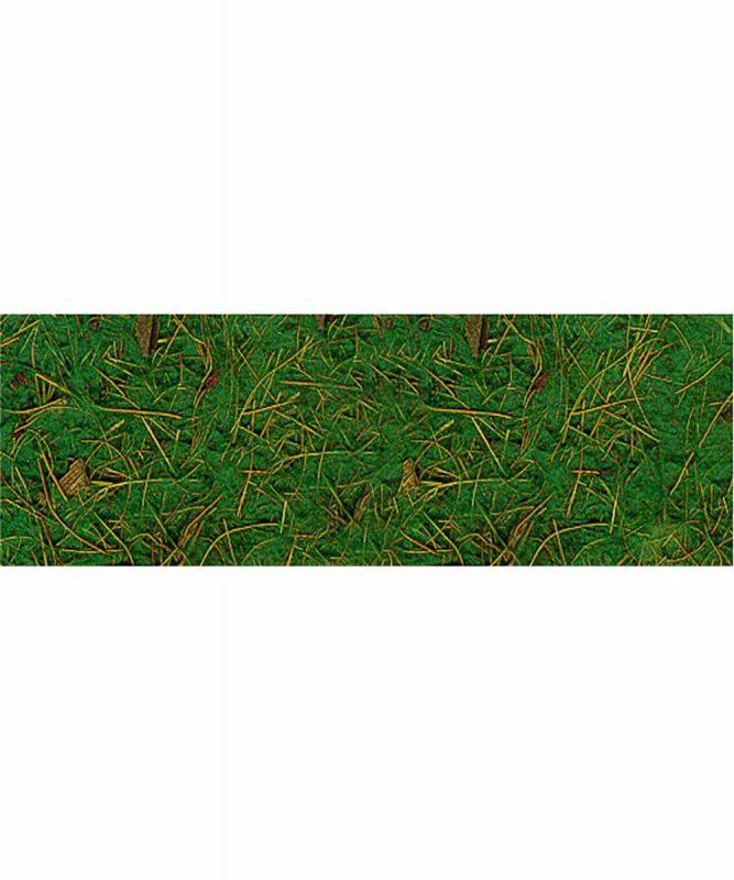 Kokospapier Handgeschöpftes Naturpapier aus Baumwolle, mit Kokosfasern, 250 g/m² 50 x 70 cm Art.-Nr.: 14212255 dunkelgrün