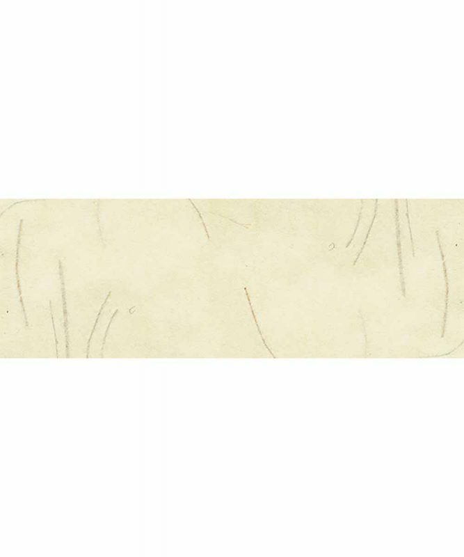 Mikado Handgeschöpftes Naturpapier, mit Fasern vom Bananenbaum, 50 g/m² In folgenden Varianten erhältlich 50 x 70 cm Art.-Nr.: 14722216 natur