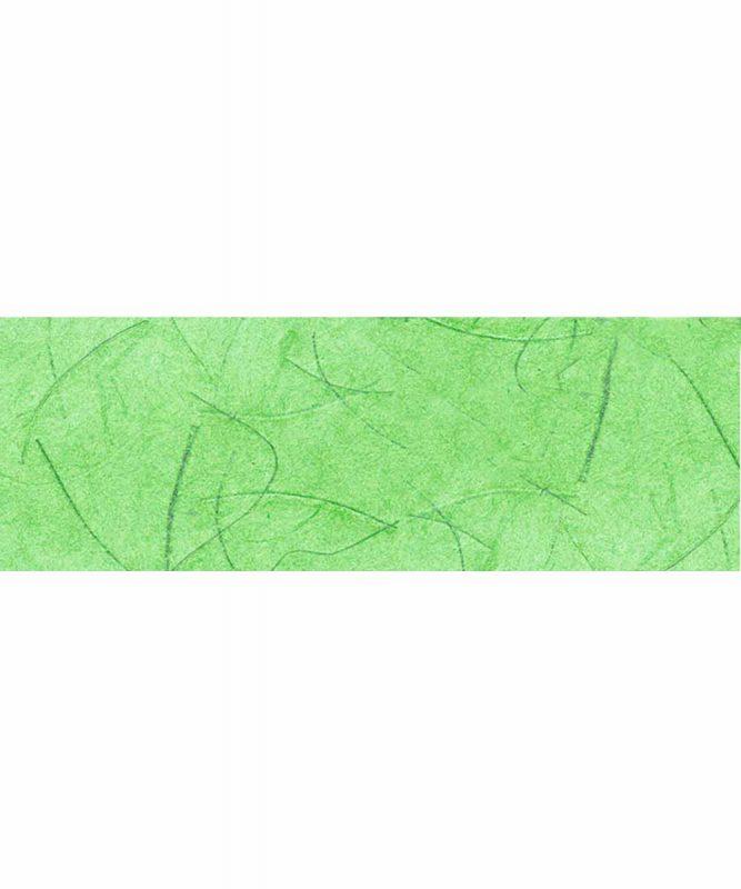 Mikado Handgeschöpftes Naturpapier, mit Fasern vom Bananenbaum, 50 g/m² In folgenden Varianten erhältlich 50 x 70 cm Art.-Nr.: 14722255 dunkelgrün