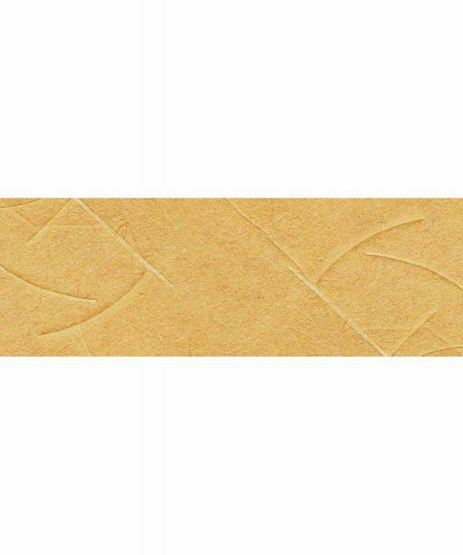 Mikado Handgeschöpftes Naturpapier, mit Fasern vom Bananenbaum, 50 g/m² In folgenden Varianten erhältlich 50 x 70 cm Art.-Nr.: 14722272 dunkelbraun