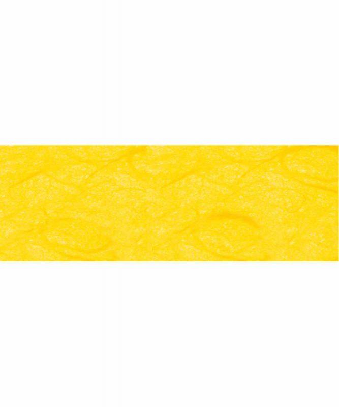Seidenpapier mit Fasern vom Maulbeerbaum, 25 g/m² 23 x 33 cm, 5 Blatt, mit Banderole citronengelb Art.-Nr.: 60500012