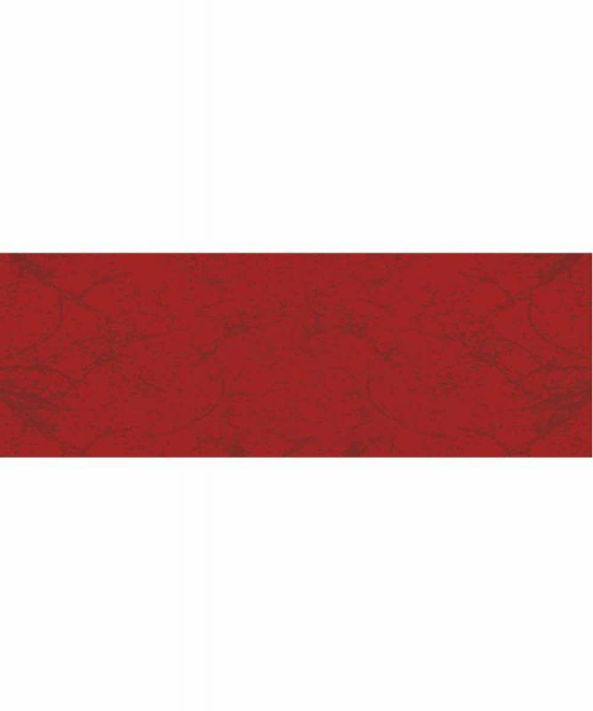 Seidenpapier mit Fasern vom Maulbeerbaum, 25 g/m² 23 x 33 cm, 5 Blatt, mit Banderole weinrot Art.-Nr.: 60500024