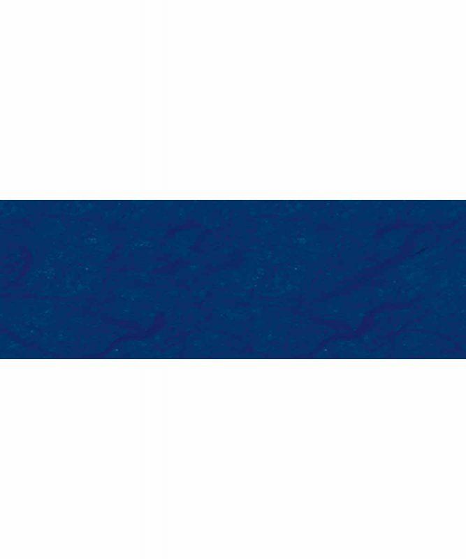 Seidenpapier mit Fasern vom Maulbeerbaum, 25 g/m² 23 x 33 cm, 5 Blatt, mit Banderole nachtblau Art.-Nr.: 60500038