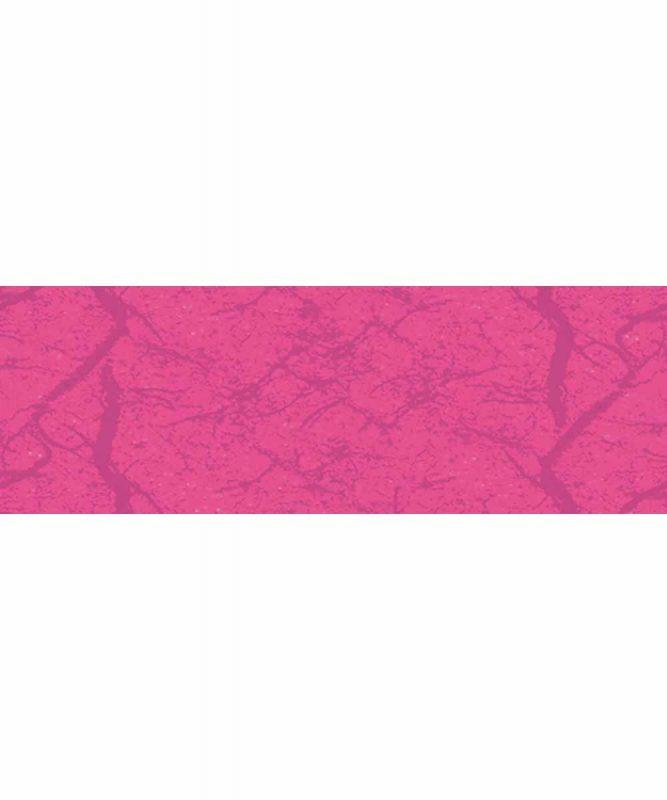 Seidenpapier mit Fasern vom Maulbeerbaum, 25 g/m² 23 x 33 cm, 5 Blatt, mit Banderole pink Art.-Nr.: 60500062