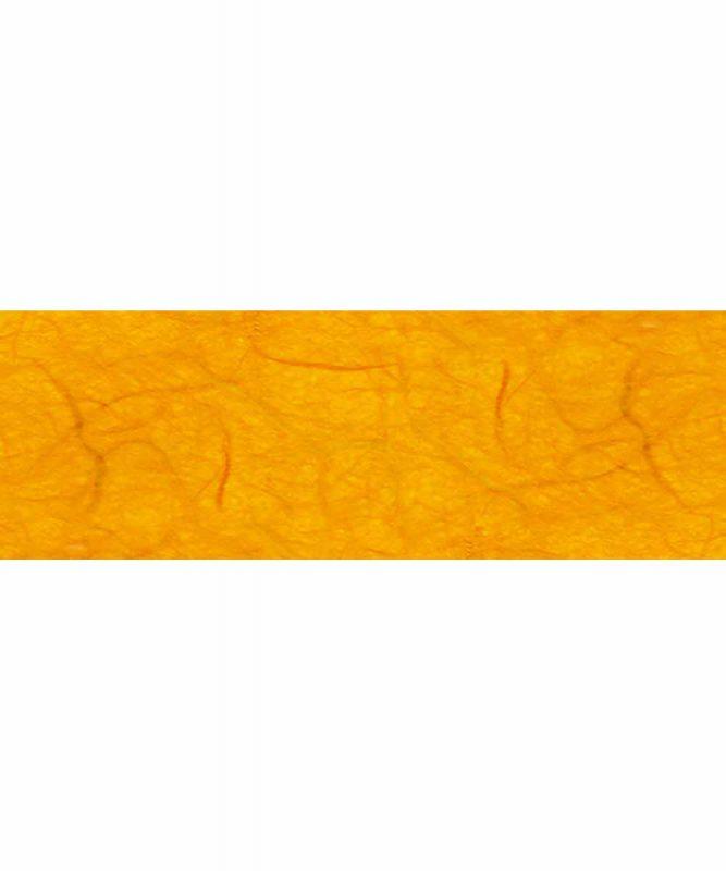 Seidenpapier mit Fasern vom Maulbeerbaum, 25 g/m² 23 x 33 cm, 5 Blatt, mit Banderole hellbraun Art.-Nr.: 60500070