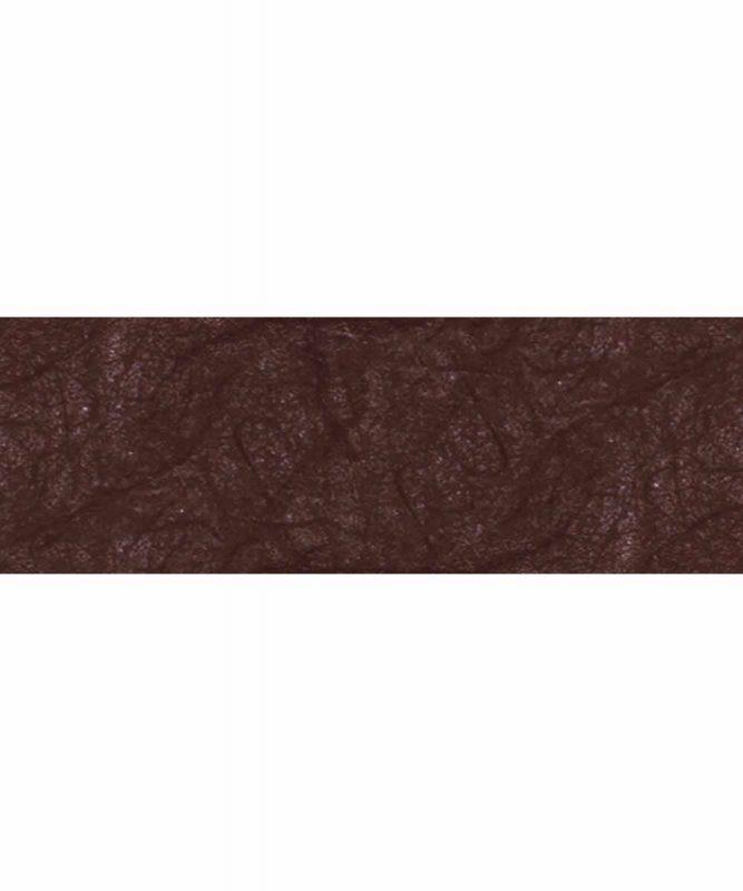 Seidenpapier mit Fasern vom Maulbeerbaum, 25 g/m² 23 x 33 cm, 5 Blatt, mit Banderole schokobraun Art.-Nr.: 60500072