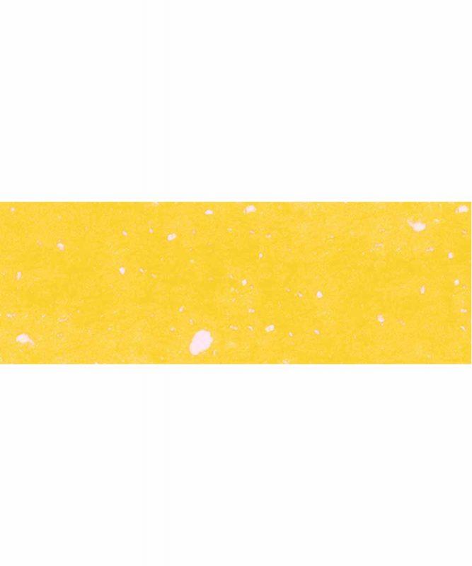 Muschelpapier Handgeschöpftes Naturpapier, mit Muschelpartikeln, 70 g/m² 23 x 33 cm, 5 Blatt, mit Banderole Art.-Nr.: 60520015 sonnengelb