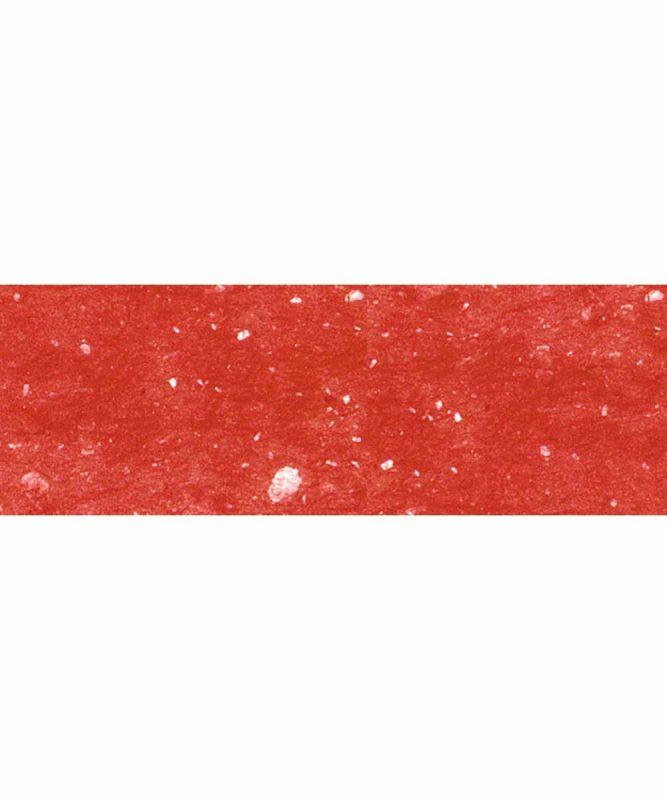 Muschelpapier Handgeschöpftes Naturpapier, mit Muschelpartikeln, 70 g/m² 23 x 33 cm, 5 Blatt, mit Banderole Art.-Nr.: 60520022 rubinrot