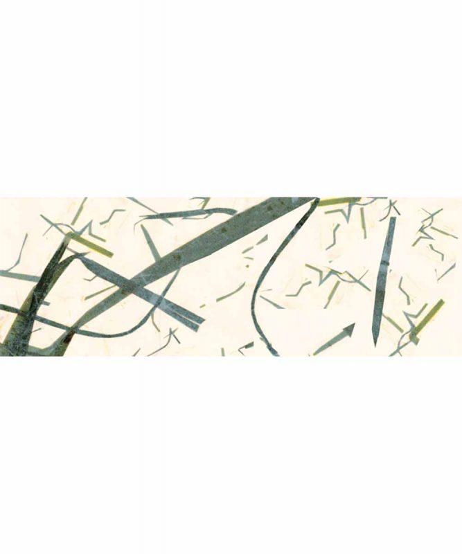 Bambuspapier Naturpapier mit Bambusfasern, 35 g/m² 23 x 33 cm, 5 Blatt, mit Banderole natur Art.-Nr.: 605600 16