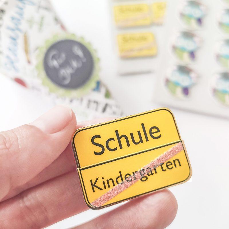 Sticker Schulbeginn Art.-Nr.: 59520008F
