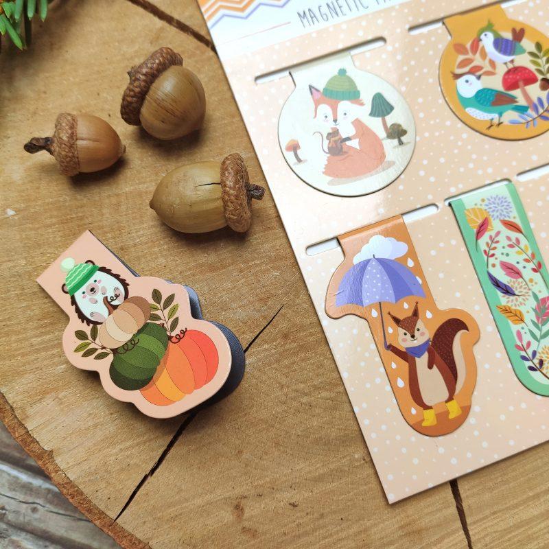 Magentic Paper Clips Case art. no.: 43000005